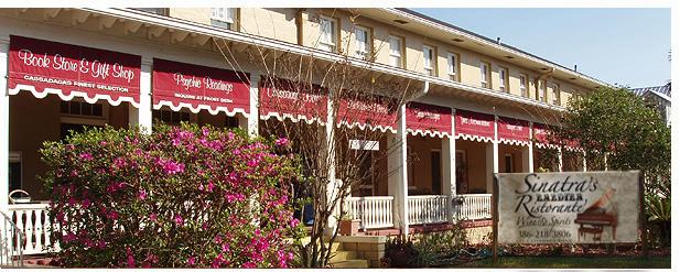 Cassadega Hotel