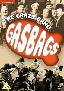 gas bags