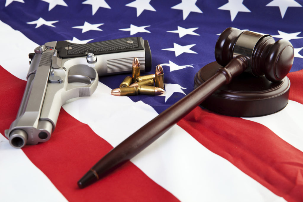 Fernandina Beach Commission Chimes In As Raging Gun Debate Further Divides Factions