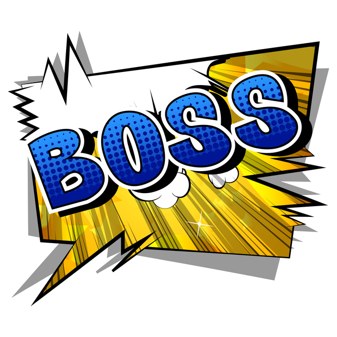 Hate The Boss? Then He's Likely A Good One