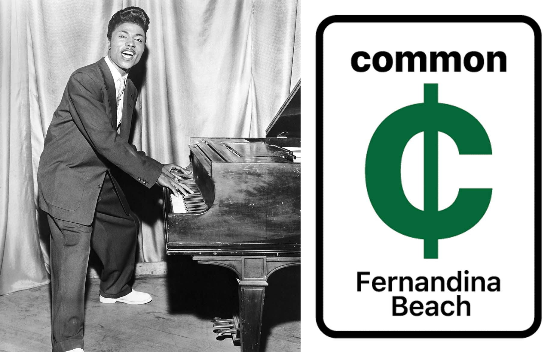 """""""Good Golly Miss Molly"""" Little Richard Died! Common Cents Aim Of Common Sense Group"""