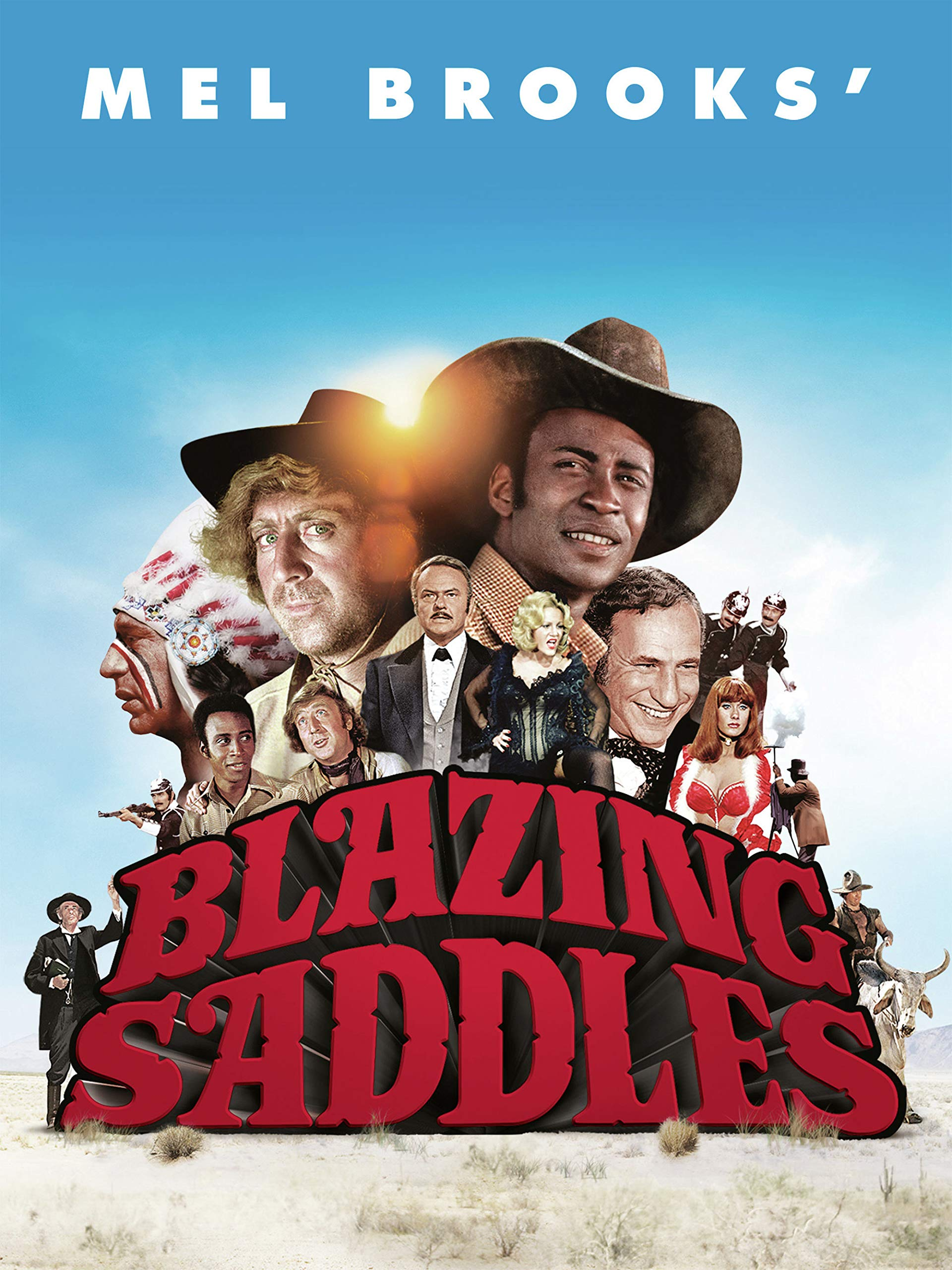 If Blazing Saddles Was About Fernandina Beach It Would Have Been Considered A Documentary