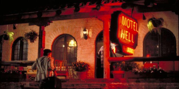 Residence Inn By Marriott On Sadler Is The Hotel From Hell